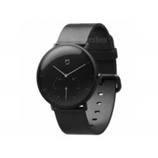 Смарт часы MiJia Quartz Watch (SYB01) Black