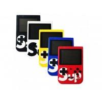 Детская приставка Game Boy SUP 400 игр