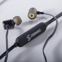 Беспроводные наушники Zarmans Sport Z-X1 (Black)