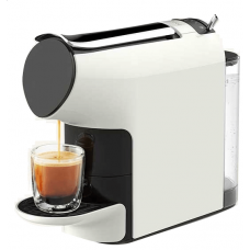 Кофемашина Xiaomi Scishare Thought Shot Coffee Machine S1101 (White)