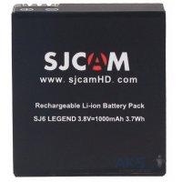 АКБ для экш камеры 3.8V 1000аH