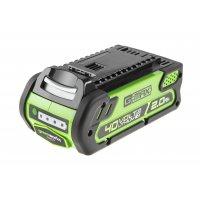 Аккумулятор GreenWorks G40B2