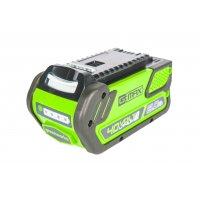 Аккумулятор GreenWorks G40B6