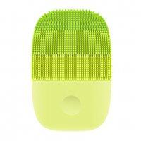 Аппарат для ультразвуковой чистки лица Xiaomi inFace Electronic Sonic Beauty Facial зеленый