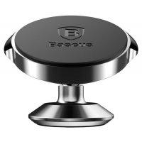 Магнитный Держатель для телефона Baseus (Черный)