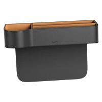 Автомобильный ящик Baseus Elegant Car Storage Box (CRCWH-01) Black