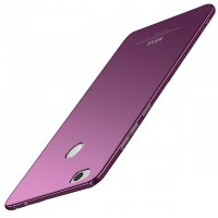 Бампер MSVII Max 2 Фиолетовый