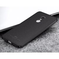 Бампер MSVII Note 4x Черный