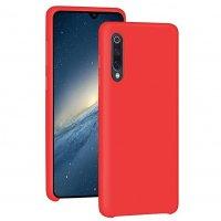 Бампер Silicone Cover для Xiaomi Mi 9SE (красный)