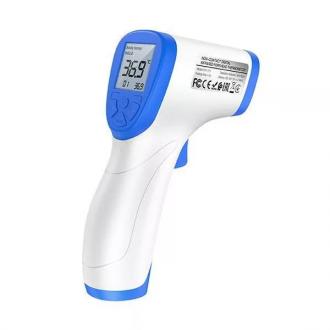 Бесконтактный инфракрасный термометр HOCO KY-111
