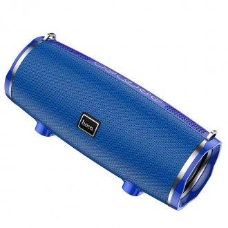Беспроводная колонка HOCO BS40 (Синий)