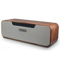 Беспроводная портативная Bluetooth колонка Sodo L4 life