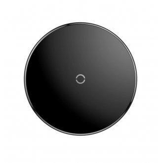 Беспроводное зарядное устройство Baseus Simple Series (CCALL-JK01) Black