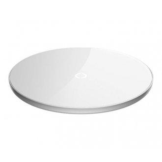 Беспроводное зарядное устройство Baseus Simple Series (CCALL-JK01) White
