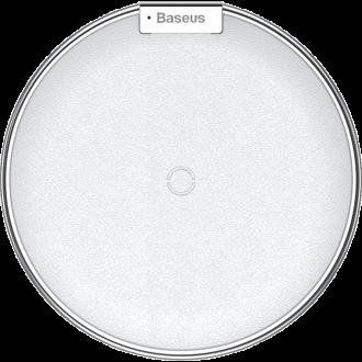 Беспроводное зарядное устройство Baseus WXIX-0S Белый