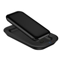 Беспроводное зарядное устройство Joyroom 2 in 1 Power Bank Black