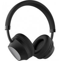 Беспроводные Bluetooth наушники SODO SD-1008 Black