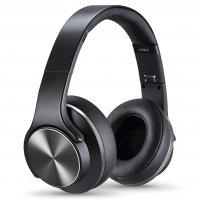 Беспроводные наушники Bluetooth SODO MH5 - Черные