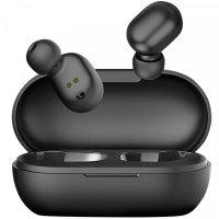 Беспроводные наушники HAYLOU GT1 PLUS True Wireless Bluetooth Headset (черный)