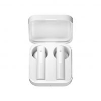 Беспроводные наушники Xiaomi Air 2 SE Mi True Wireless Earphones белый TWSEJ04WM