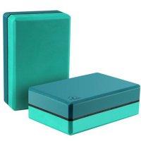 Блок для йоги Xiaomi (зелёный)