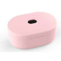 Чехол для наушников Xiaomi Airdots / Airdots S розовый