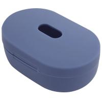 Чехол для наушников Xiaomi Airdots / Airdots S синий