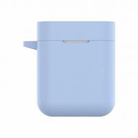 Чехол для наушников Xiaomi Airdots Pro голубой