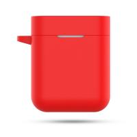 Чехол для наушников Xiaomi Airdots Pro красный