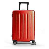 Чемодан Xiaomi 90 Points Suitcase 28 дюйма Red90