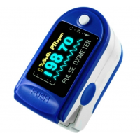 Цифровой пульсоксиметр Fingertip Pulse Oximeter