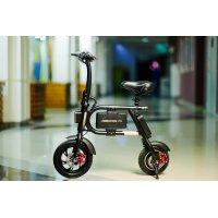 Cкладной электрический скутер мини INMOTION E-BIKE P1F