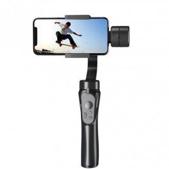 Cтабилизатор для смартфона 3-осевой Handheld Gimbal 3-Axis