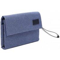 Cумка - кошелек Xiaomi (Mi) Digital Storage Bag (Dark blue)
