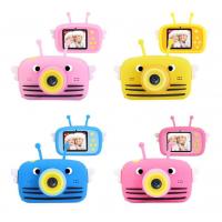 Детская камера Пчелка Childrens Fun Camera