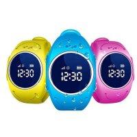 Детские смарт часы Wonlex GW300s