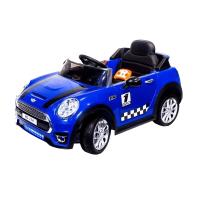 Детский электромобиль Mini Cooper 198