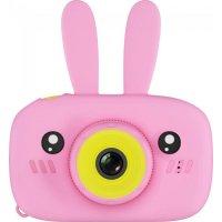 Детская камера Кролик ZUP Childrens Fun Camera Rabbit розовый