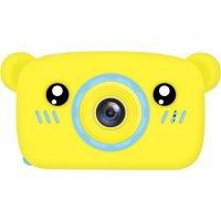 Детская камера Медведь ZUP Childrens Fun Camera Bear желтый