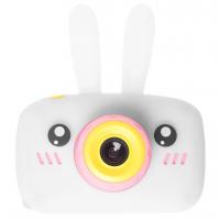 Детская камера Кролик ZUP Childrens Fun Camera Rabbit белый