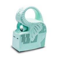 Детский мини проектор Packaging Projector зеленый