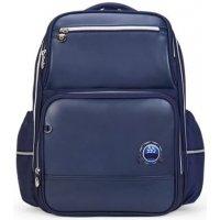 Детский рюкзак Xiaomi Xiaoyang защита позвочника Blue