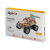 Детский умный робот-конструктор Apitor SuperBot