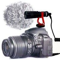 Двухканальный монофонический микрофон Candc DC-C9