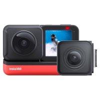 Экшн-камера Insta360 One R Twin
