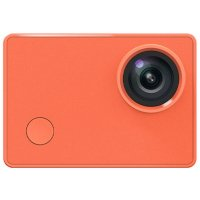 Экшн-Камера Seabird 4K (Orange)
