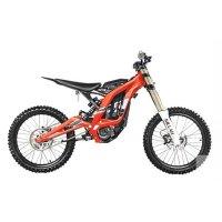 Электромотоцикл Sur-Ron X Deluxe Оранжевый
