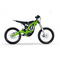 Электромотоцикл Sur-Ron X Deluxe Зелёный