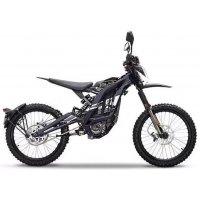 Электромотоцикл Sur-ron X euro (черный)