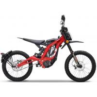 Электромотоцикл Sur-ron X euro (красный)